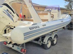 2016 Brig 780 Eagle