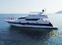 2008 Aquamarine 76