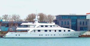 1994 162' Oceanco-Oceanco 50m Cruising, NL