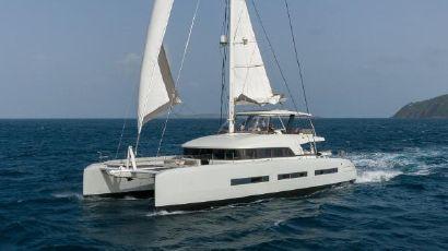 2019 77' Lagoon-Sailing CAT Palm Beach, FL, US