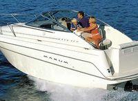 1994 Maxum 2400 SCR