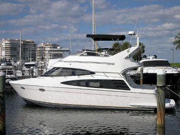 2004 36' Carver-36 Sport Sedan Sarasota, FL, US