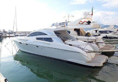 2009 60' 8'' Rizzardi-55 BEYRUT, LB