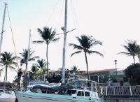 1973 Columbia Yacht C45