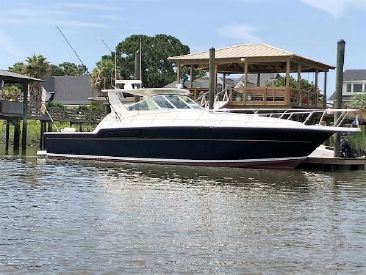 1994 43' Tiara Yachts-4300 Open Savannah, GA, US