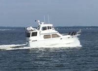 1988 Aquarius Motor Yacht