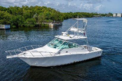 2001 35' Cabo-35 Express Boynton Beach, FL, US