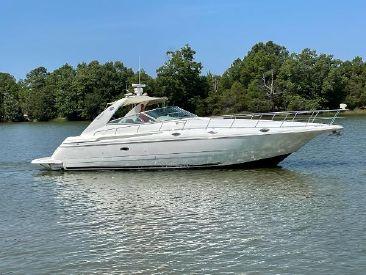 1998 42' Cruisers Yachts-4270 Esprit Saint Michaels, MD, US