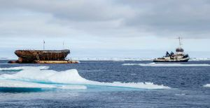 1967 98' Tugboat-Tandberg Polar Oslo, NO