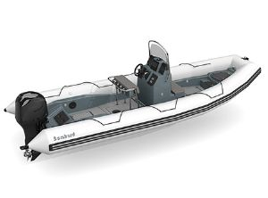 2021 Bombard Explorer 700