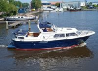 2005 Agder Boat AS Agder 840