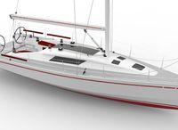 2021 Mestral Marine Works 40 Sport Cruiser