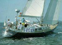 1988 Alden 46