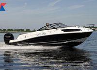 2018 Bayliner VR5 Cuddy Outboard