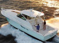 2022 Tiara Yachts 4300 Open