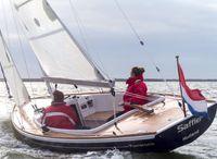 2021 Saffier SC 6.50 Cruise