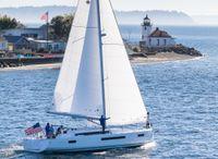 2022 Jeanneau Sun Odyssey 490