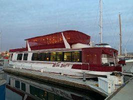 1998 62' Skipperliner-Houseboat Ensenada, MX