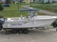 2003 Grady-White Bimini 306