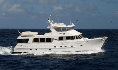 2008 80' Outer Reef Yachts-800 MY Cabo San Lucas, MX