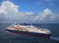 1996 Cruise Ship -300 Passenger-Stock No. S2406