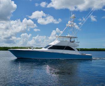 2006 68' Viking-68 Convertible Ft. Myers, FL, US