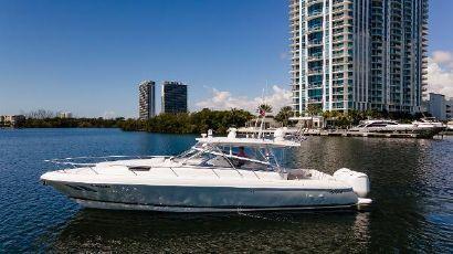 2011 43' Intrepid-430 Sport Yacht Miami Beach, FL, US