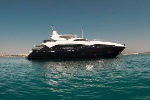 2011 113' 10'' Sunseeker-115 Sport Yacht Bodrum, TR