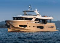 2022 Numarine 26XP Hull #21