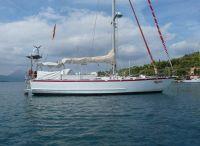 1988 Scandi Yacht 1242