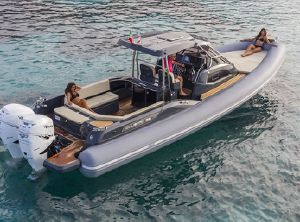 2022 Joker Boat CLUBMAN 35