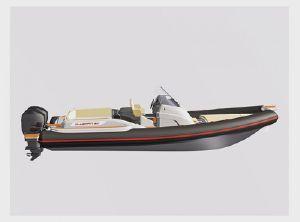 2022 Joker Boat Clubman 30