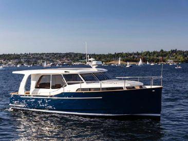 2020 33' Greenline-33 Seattle, WA, US