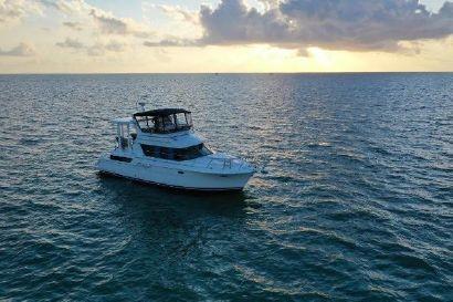 1996 43' Carver-cockpit motor yacht Rockport, TX, US