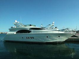 2002 66' 7'' Dominator-65 Classic line Dalmatia, HR
