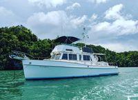 1990 Grand Banks 42 Classic Trawler