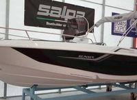 2022 Salpa sunsix 20