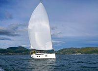 2018 Jeanneau Jeannea Yachts 51