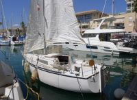 1979 Gib'Sea 24
