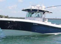 2008 Everglades 335 CC