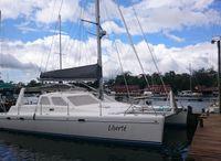2000 Voyage Norseman 430
