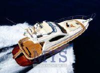 2007 Portofino 37 FLY