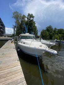 2014 34' Pursuit-OS 345 Offshore Madisonville, LA, US