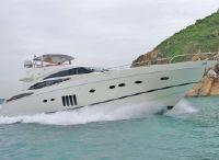 2010 Princess V85-S