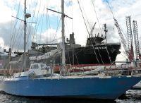 1979 Galapagos 43