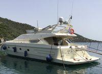 1997 Ferretti Yachts 60 Flybridge