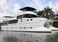 2008 Custom 67 Power Catamaran