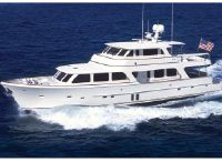 2022 Offshore Yachts 85 Voyager