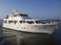 2022 Offshore Yachts 80 Voyager