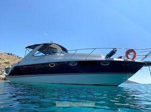 1999 Maxum 3300 MS SC R Cruiser